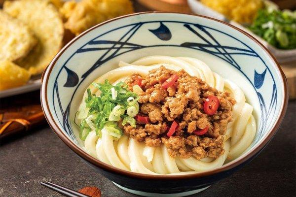 10元吃「丸亀製麵」烏龍麵、5折大啖日式吃到飽「和食」!十月壽星優惠必衝