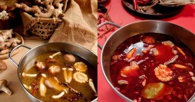 「夏部火鍋」12月推出五大優惠  包含「兩人同行每人299元」火鍋吃到飽