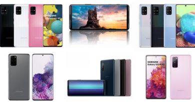 5G手機值得入手的N種理由 雙11甜甜價下殺快搶