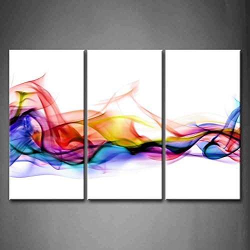 Best Abstract Wall Art Painting for Living Room