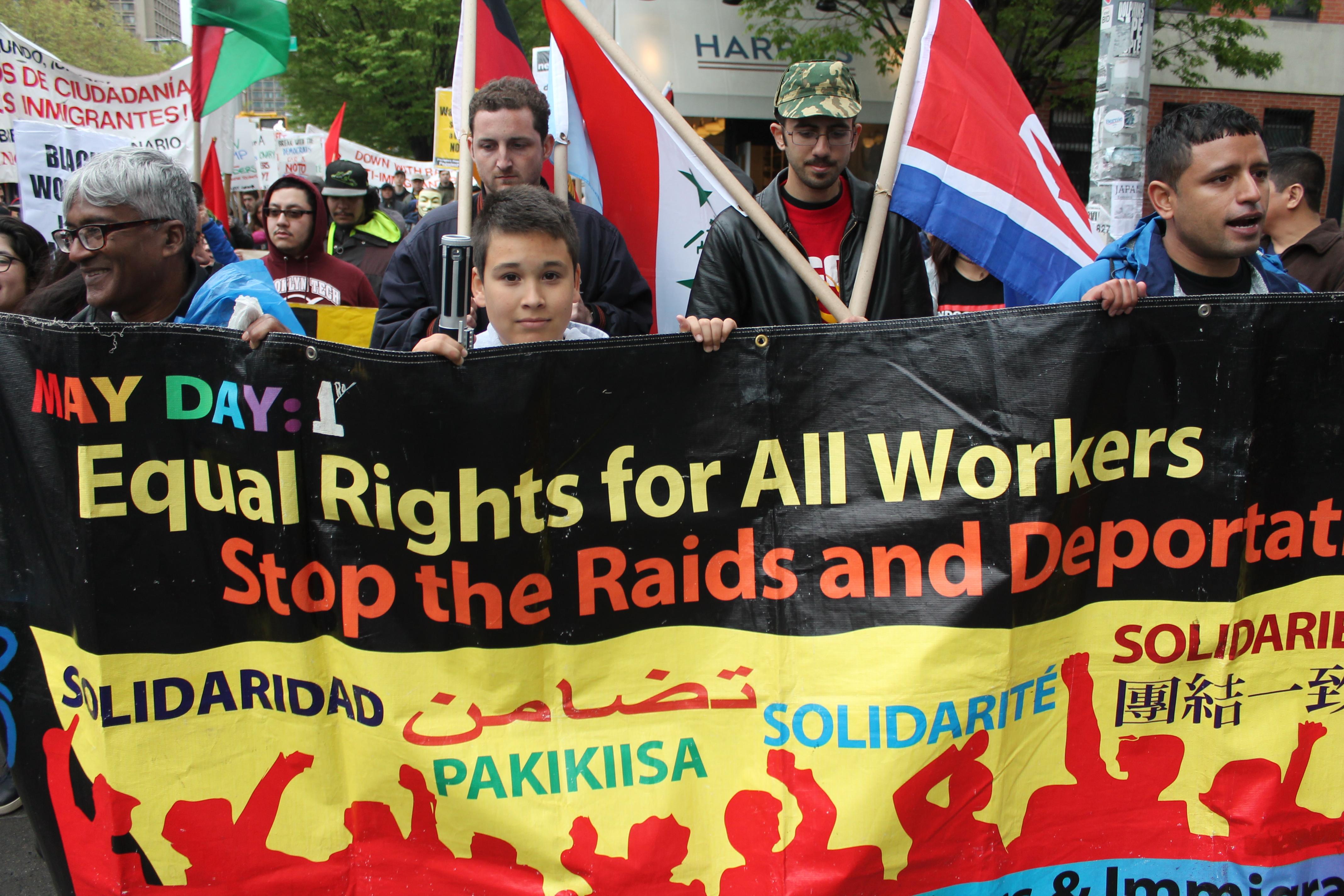 LFP Media | Labor for Palestine
