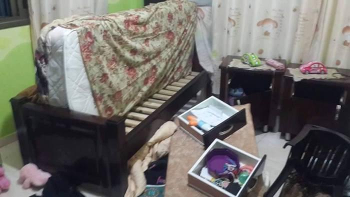 thabet-home-raided