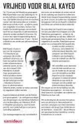 Free Bilal Dutch