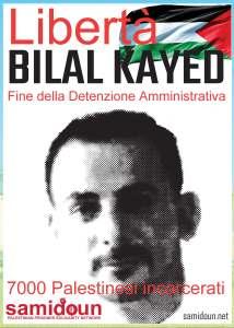 bilal-poster-samidoun-italiano
