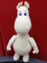 Moomin by Joonas
