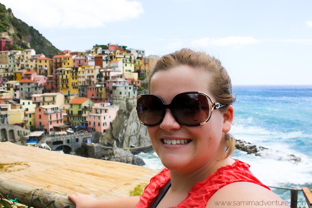 Meet the adventurer >> the girl behind the blog