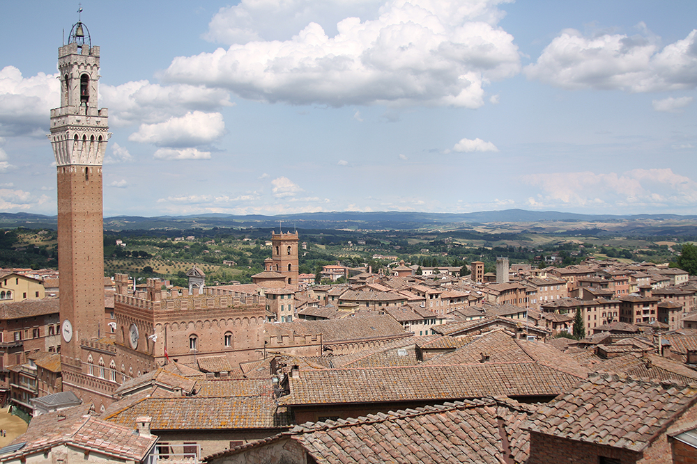 SamiM Adventures Why Siena should be your base city for your Italian adventure Siena