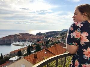 Where to stay in Dubrovnik, Croatia!