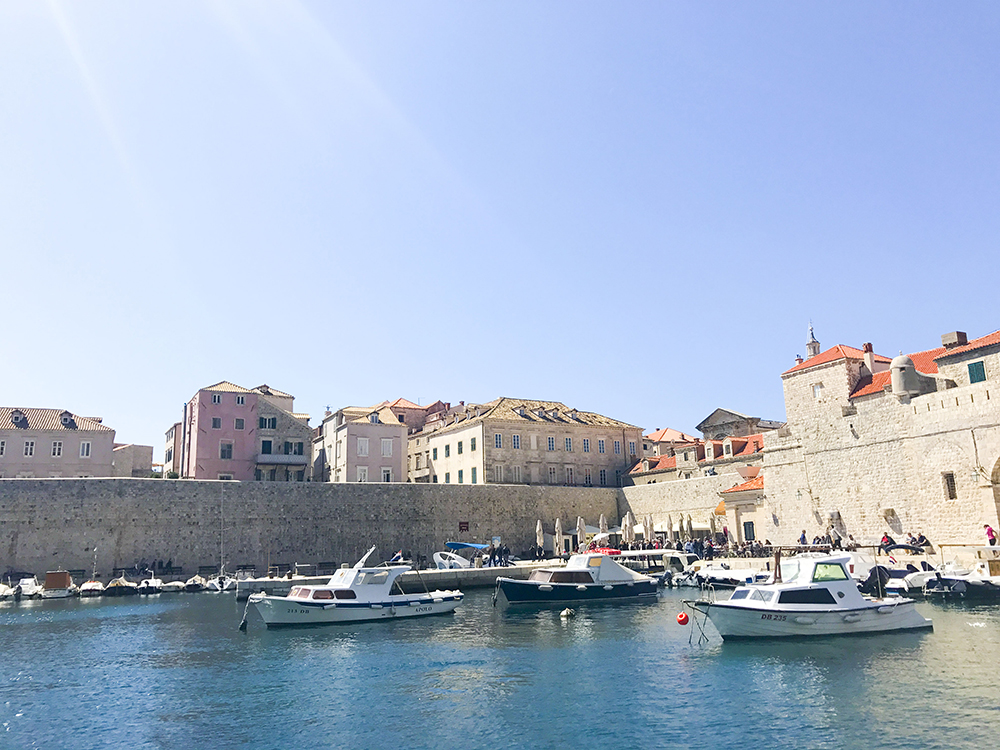 SamiM Adventures Dubrovnik, the city of stairs