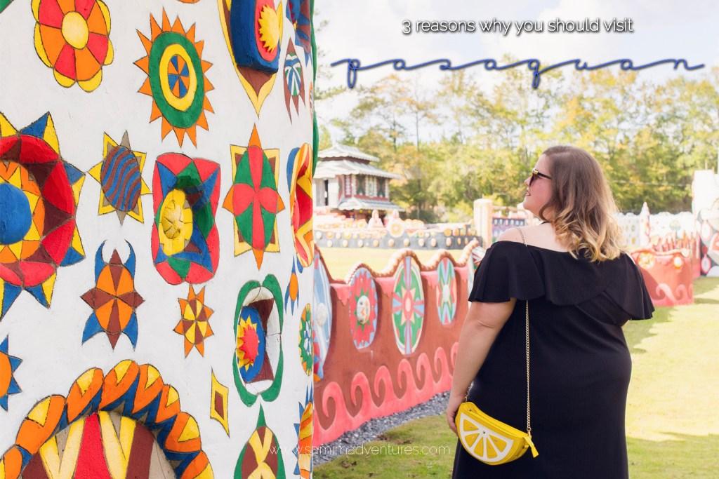 3 reasons why you need to visit Pasaquan