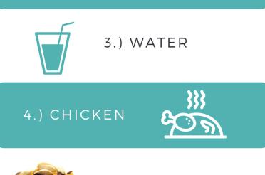 8 Fabulous Fertility Boosting Foods