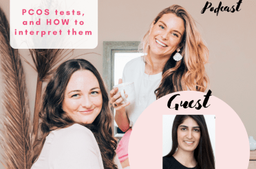 The PCOS Girls Podcast: Lab Testing