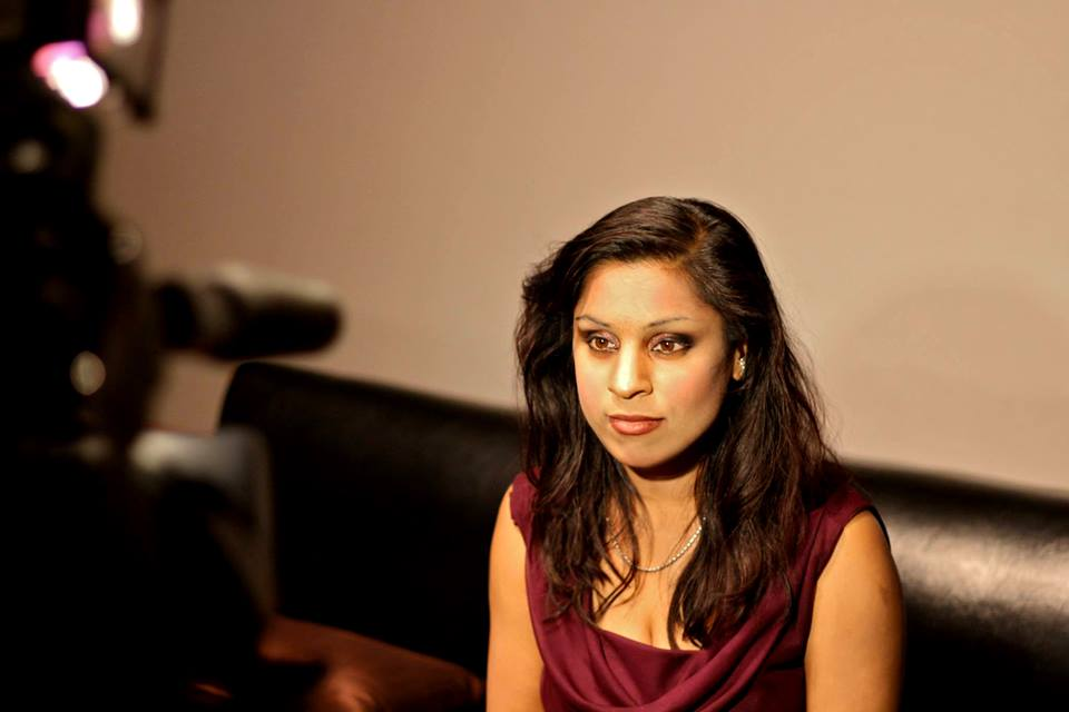 Samita Nandy, Fame in Hollywood North, Centre for Media and Celebrity Studies, celebrity studies,