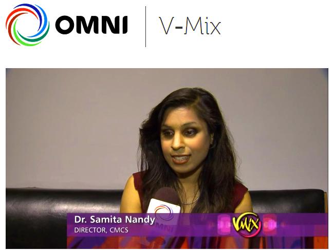 Samita Nandy, Fame in Hollywood North, Centre for Media and Celebrity Studies, celebrity studies, celebrity activism