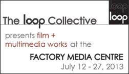 The loop Collective . film + multimedia works