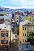 San Francisco © Sam Liu Photography