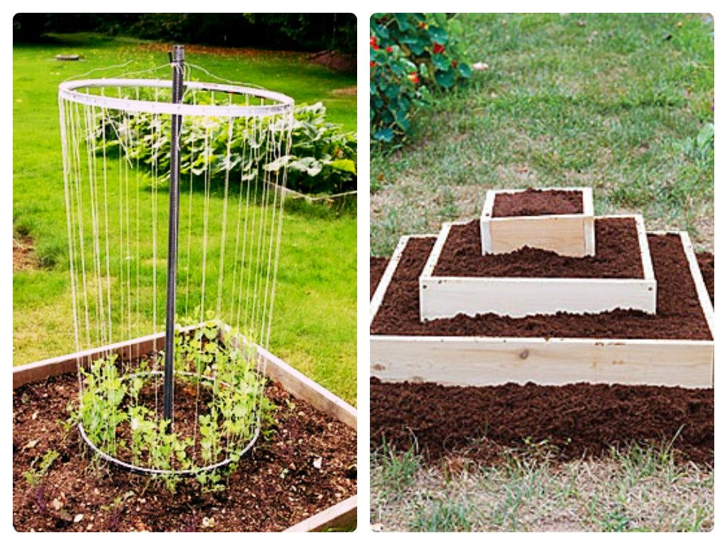 Raised Bed Gardening - The Advantages and Disadvantages ... on Backyard Raised Garden Bed Ideas id=12276