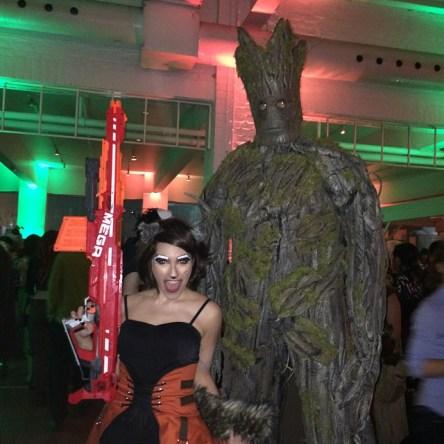 Whoa this Groot.