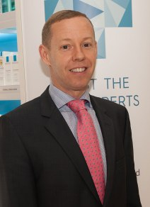 Image of Superintendent Pharmacist Mark Sajda
