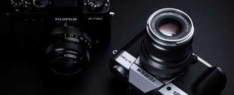 Fuji-X20