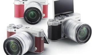 Fuji X Series Cameras