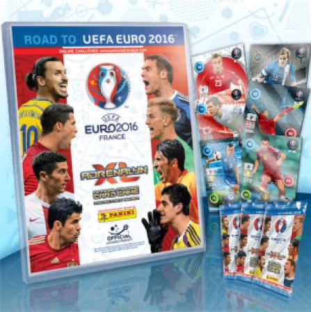ROAD TO UEFA EURO