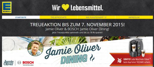 Jamie Oliver Edeka
