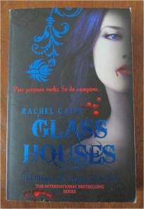 glass houses front cover