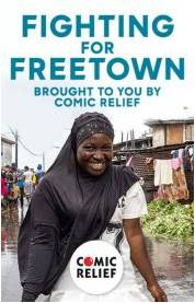 fighting for freetown front cover