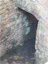 holy well bromham