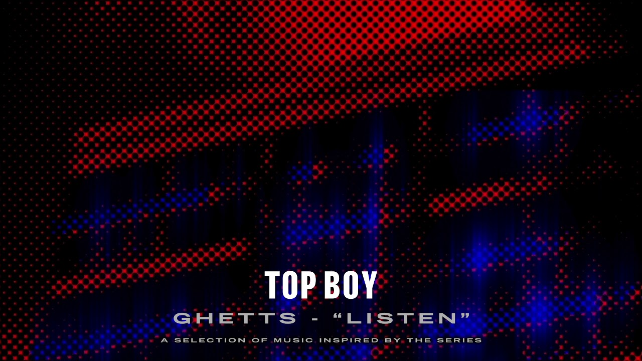 Ghetts drops highly anticipated video for 'Listen'