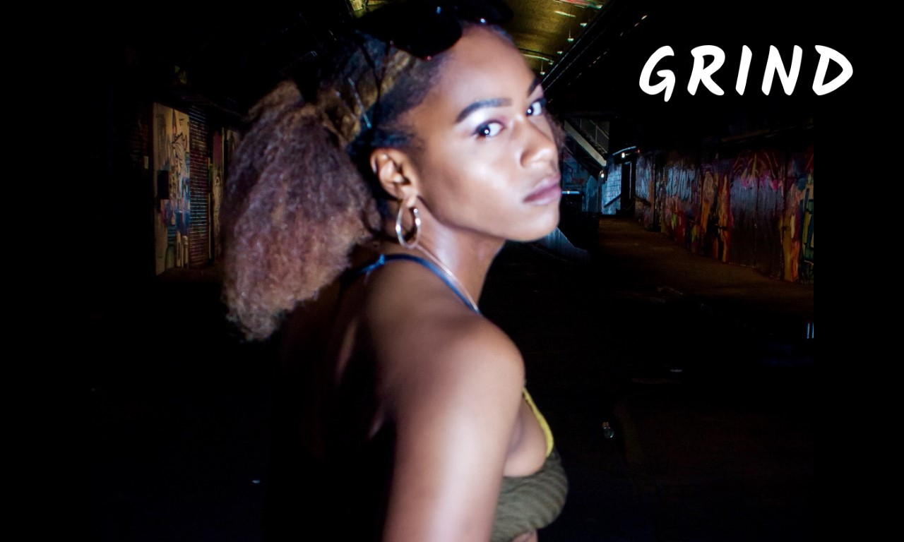 British Rapper & Soul Singer CoCo Mageeda Releases Hustler's Anthem 'Grind'
