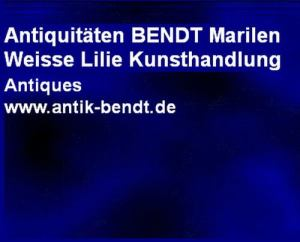 Antiquitäten Marilen Bendt