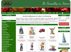 Collect-24 Onlineshop