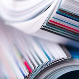 Kataloge & Bücher