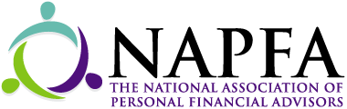 Stephanie Sammons, Certified Financial Planner and NAPFA Member