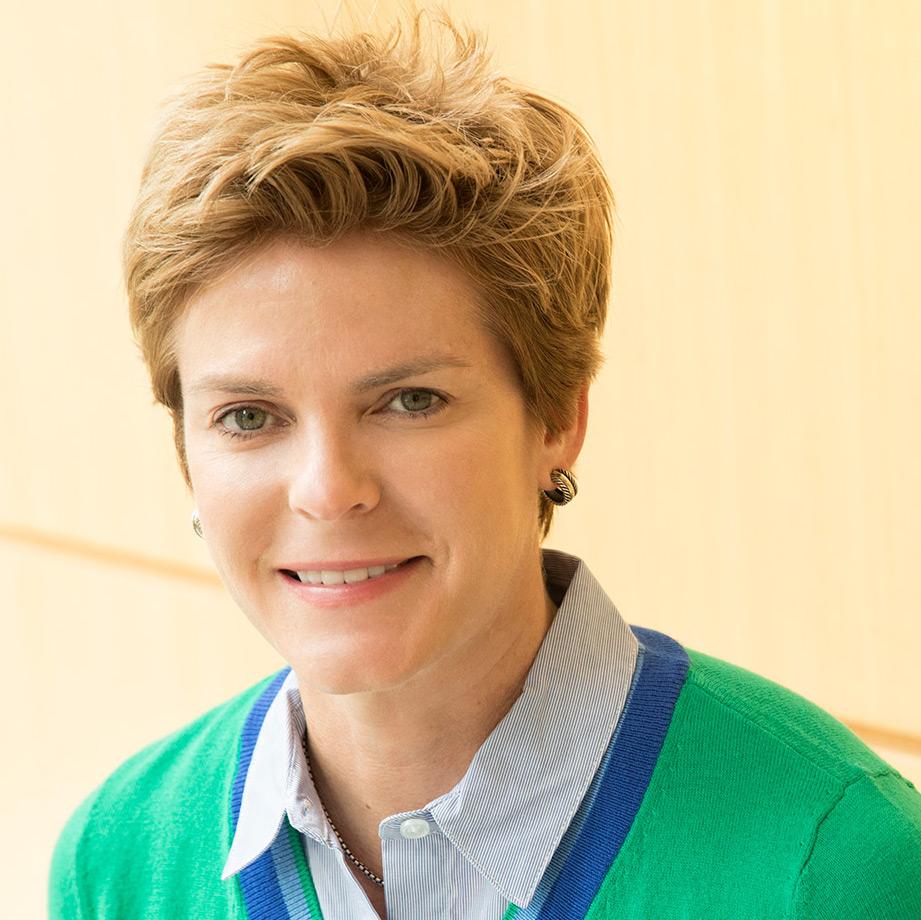 Stephanie Sammons, CFP®