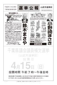 平成30年県議補選選挙公報のサムネイル