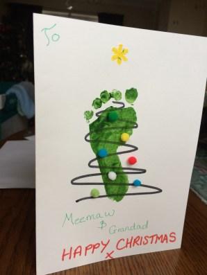 Christmas - Meemaw and Grandad Nagel 2015 (1)