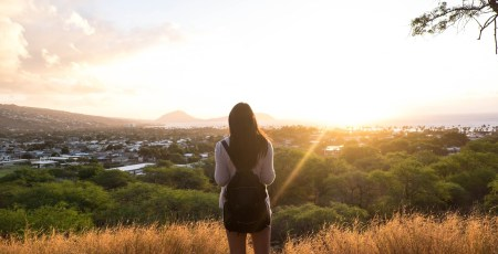 Hawaii Travel Diary | Sammy Huynn