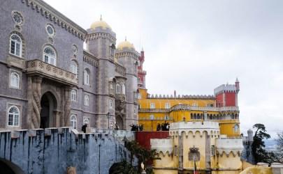 Travelling Lisbon | Familiar Faces