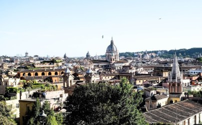 Rome Travel Guide | When in Rome