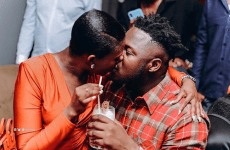 Video: Medikal confirms marriage date with Fella Makafui