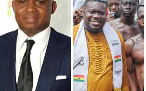 Obour's Reputation Is Authentic and Solid, Stop peddling false rumour about him – Oscar Doe