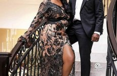 Sarkodie discourages me from replying social media insults -Tracy Sarkcess