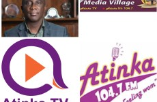 Tobinco terminates appointment of close to 40 staff from Atinka Media Village