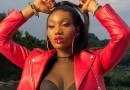 God speaks to me before I go on stage – Wendy Shay