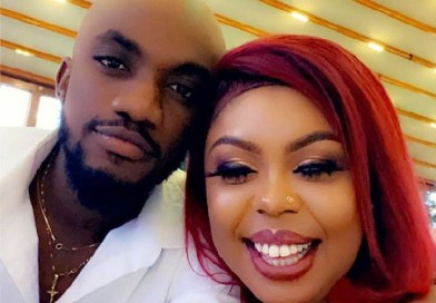 Video: I love Mr Drew because every woman will be lucky to have him – Afia Schwarzenegger asserts
