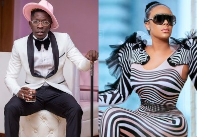 """Video: Shatta Wale's """"I want to marry you"""" statement to me was skewed – Haillie Sumney"""