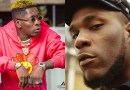 Video: Shatta Wale blasts Burnaboy left and right, calls him a …….